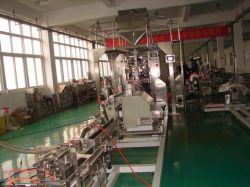 De automatische het Opheffen van het Poeder het Voeden Machine van de Vacuümverpakking van het Apparaat