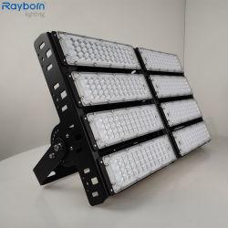 스포츠 스타디움 LED 프로젝트 플러드 라이트 100W 150W 200W 250W 300W 400W 500W 600W LED 투광등(야외 광장용 건물 풍경 테니스 코트 조명