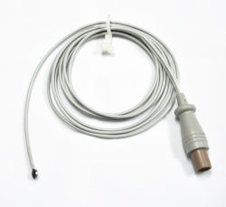 Philips M21078A Wiederverwendbarer Hauttemperatursensor für Erwachsene