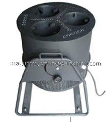 MYC-J LED ventilador confeti triple