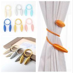 Fivela de proteção das cortinas decorativas de alta qualidade para casa