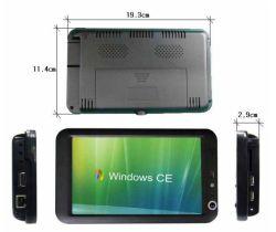 """7"""" для разработчиков встраиваемых систем - все в одном мобильный терминал данных с ОС Win CE"""
