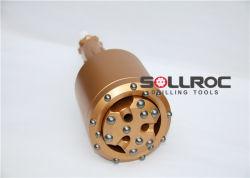 O Symmetrix sobrecarregar o sistema de perfuração Od178mm
