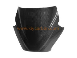 Partes do motociclo para a Yamaha Mt-01-brisa de fibra de carbono