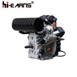 2V98 дизельного двигателя 30HP V-Twin Cyclinder типа