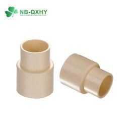カップリングの給水の減力剤を減らす高品質CPVCの管付属品