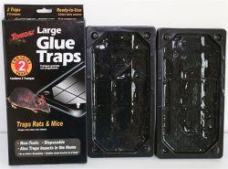 Schede appiccicose del collettore dell'insetto del roditore del ratto delle prese dei mouse del mouse della colla