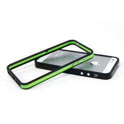 Для iPhone 5 бамперов с металлическими Bottons