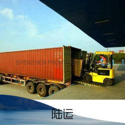 Logistica e trasporto aereo, marittimo, terrestre dalla Cina alla Thailandia, Vietnam, Myanmar, Singapore, Malesia, Filippine