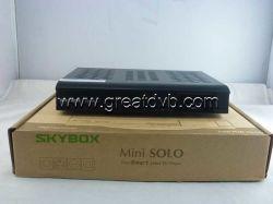 Mini Skybox Vu Solo récepteur Linux Blackhole