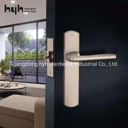 Новый Патент Zamak Креста Пластины для Блокировки Туалет Главной Двери