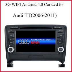 قرص DVD للسيارة بنظام Android 3G WiFi لنظام أودي (2006-2011)