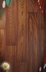 Antique V Groove Pavimentos de madeira laminado
