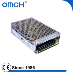 T-120C 12V/24V/48V 120W AC DC 조절 LED 스위칭 전원 공급 장치