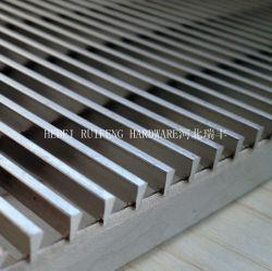 SGS het Gediplomeerde Comité van de Muur van het Netwerk van het Metaal van het Koper van het Roestvrij staal Decoratieve