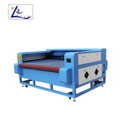 Garment //Textile tissu/cuir/ Home tissu Prix de la machine de découpe laser CNC
