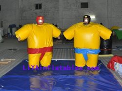 Inflatable Sumo (LY15026)