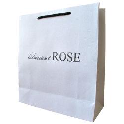 Nouvelle conception des sacs en papier écologique OEM afin est disponible