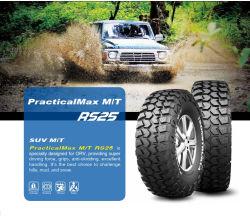L'hiver passager pneu PCR, M/T de boue et de pneu neige, A/T pneu tout terrain, SUV 4X4, de pneus UHP pneu radial à haute performance commerciale avec une haute qualité des pneus de voiture