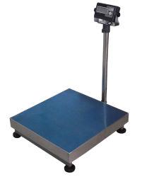 電子重量を量る重量計のベンチのスケール