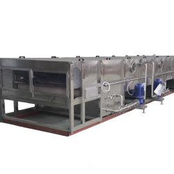 Uso Industrial 4000b/H vaso contínua Esterilizador de Pulverização