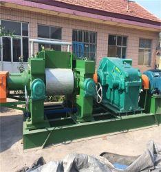 De hete Verkoop Gebruikte Ontvezelmachine van de Band/de RubberPrijs van de Lijn van het Recycling van de Band van de Ontvezelmachine Machine/Used van de Kruimel