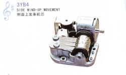 18 Nota o movimento de vento lateral (3YB4)