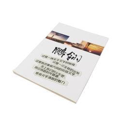 LWC-beschichtetes Papier mit Leichtgewicht für Magazine