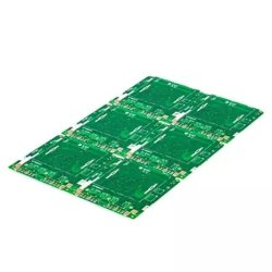 中国多層 FR-4 プリント基板のブラインドおよび埋め込み穴 Immersion Gold HDI 基板基板基板
