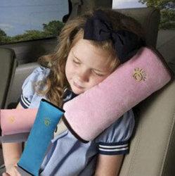 Автомобиль безопасной ремень подушки Auto ремень безопасности подушки