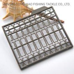 La pesca de carpa Extensor de la Plataforma de cabello Boilie topes Boilie cebo tapar