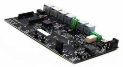Motherboard van de Bureaucomputer van de Vervangstukken Gerenoveerde Assemblage van PCB met High-Density