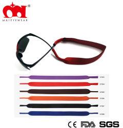 De elastische Kabel van de Zonnebril van de Sport, Koord, Riem, Ketting, Koord met de Kleur van de Manier (PJS2)