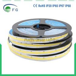 180程度の軽い点のない大きい視野角高く明るい24V 640LED/Meterの適用範囲が広い穂軸LEDの滑走路端燈