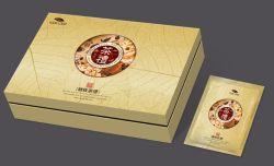 Impression des couleurs personnalisées et gris Carte à puce/Conseil/carton ondulé d'emballage alimentaire boîte en carton<br/> papier cadeau