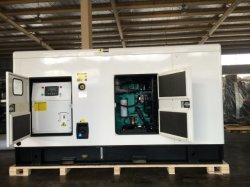 generatore di potere diesel silenzioso elettrico 25kVA-1500kVA con Cummins