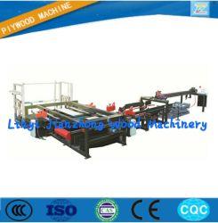 切断表の鋸引き機械を滑らせる自動精密木工業
