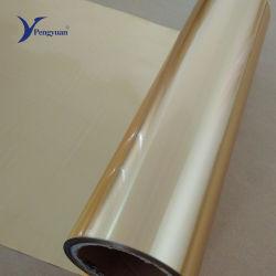 건물 열 절연제를 위한 낮은 방사율 VMPET