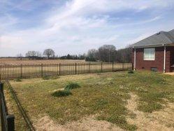 Secruityおよび安全溶接されたアルミニウムおよび庭のプールの金属の囲うおよび塀のパネルのガードバー