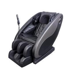 4D de luxe électrique Zero Gravity de gros garçon paresseux fauteuil de massage d'inclinaison