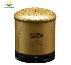 La Chine à bas prix de vente à chaud Digital l'Orateur coran avec radio FM pour l'apprentissage musulmane Coran