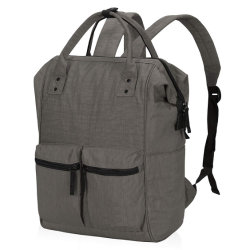 Многофункциональный водонепроницаемый поездки по беременности и родам пеленок Diaper Mommy Bag брелоки изменение Мами рюкзак сумка