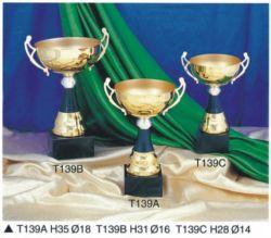 Venta al por mayor Venta personalizada de los deportes de equipo de trofeo de la competencia, tienda de regalos celebración