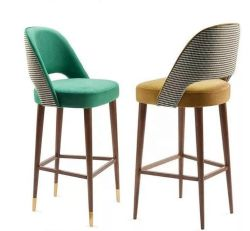 스시 바 의자 및 비스트로 바 stools 의자 카페