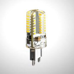 Светодиодные лампы G9 3W 4W 5 Вт AC220V для внутреннего освещения