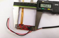 De kleinste Uiterst kleine Digitale Camera van de Veiligheid van de Module van de Camera met de Lange Tijd van de Opname
