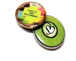 Custom эмаль полимера монета сувенирный магазин подарков