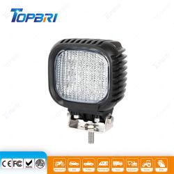 4X4 напрямик 24V 48W прожектор на крыше мини-индикатор движения рабочего освещения для автомобиля авто погрузчик мотоциклов