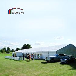Permanente Hochzeits-im Freienpartei-Ereignis-Zelt mit der Luft klimatisiert
