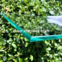 3-19 mm Foctory Price Extra Ultra Clear Low Iron Tinted Reflectice Sheet Float Glass
